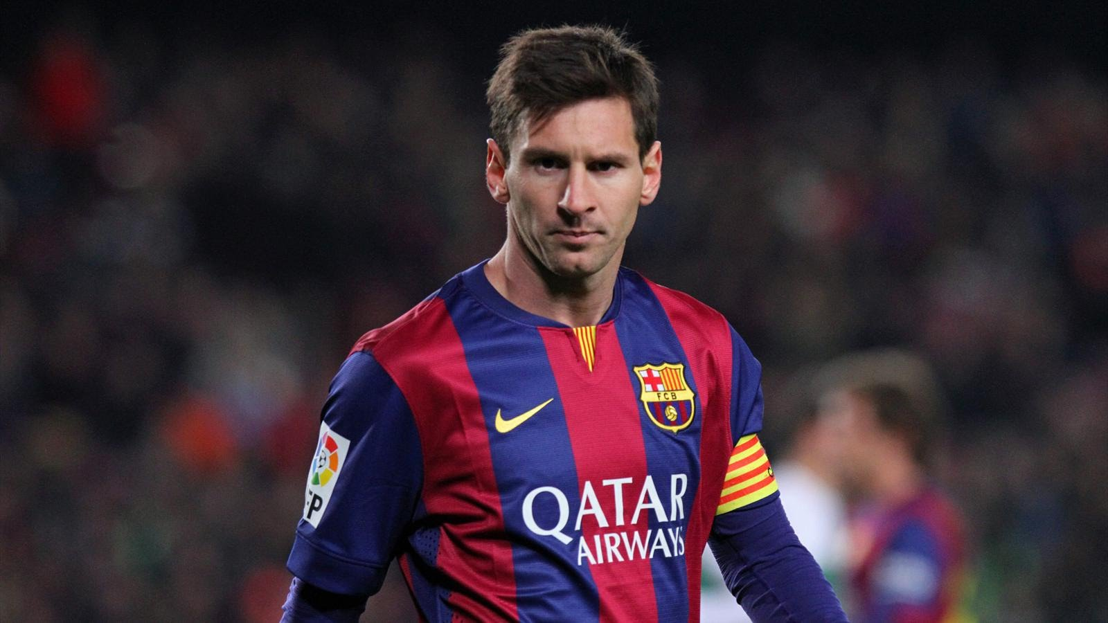 Top 100 Quotes on Lionel Messi Footie Central