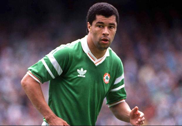 Paul McGrath Ireland