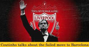 liverpool transfer talks