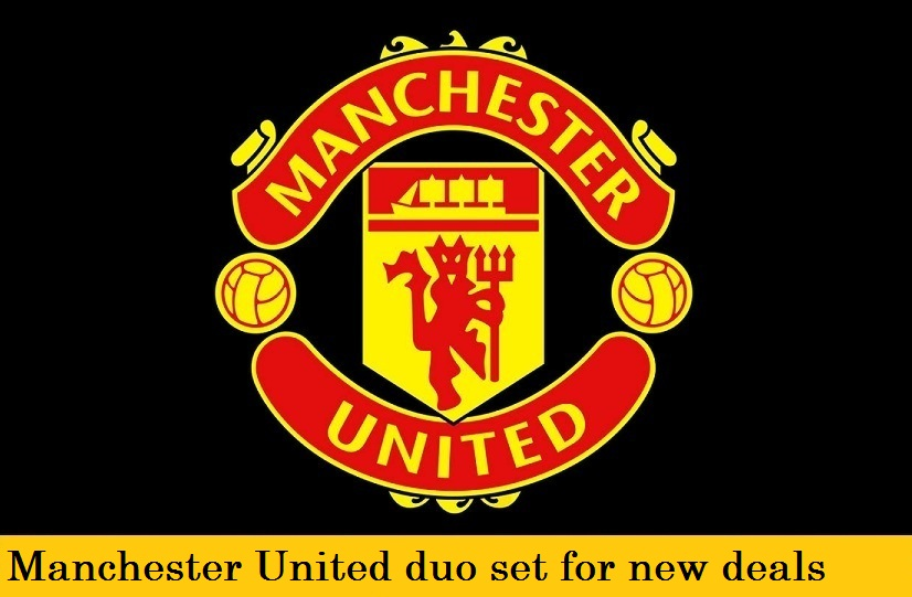 manchester united transfer news