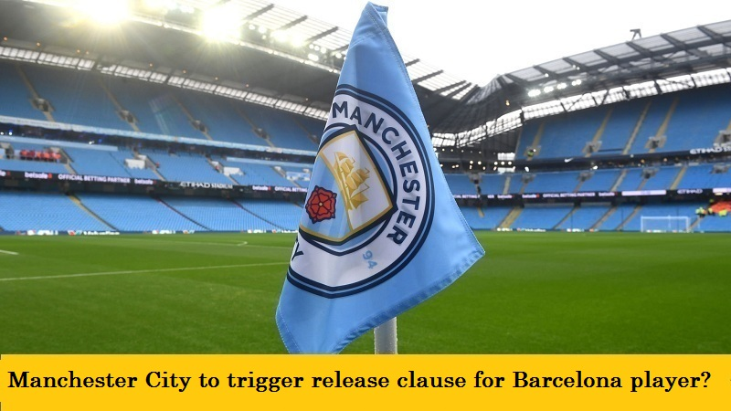 man city transfer news