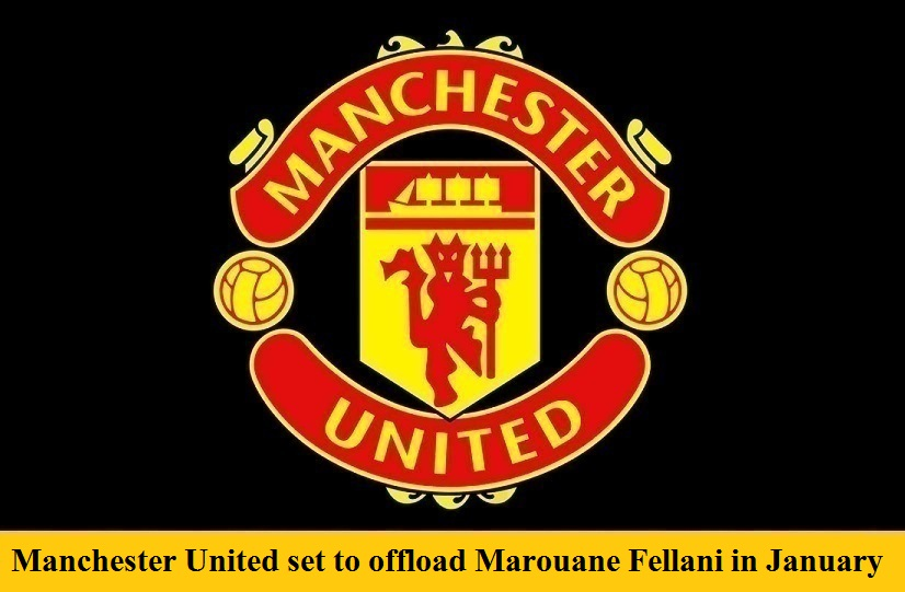 united transfer fellaini