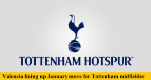 tottenham transfer news