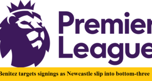 premier league transfers