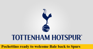 tottenham news