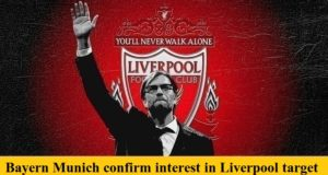 liverpool rumors