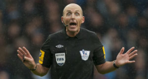 mike dean mistakes